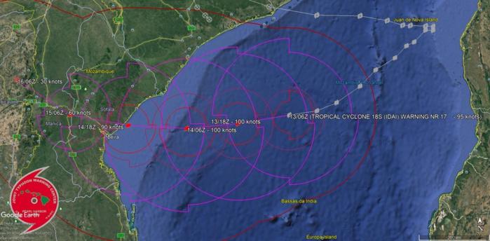 WARN17/JTWC