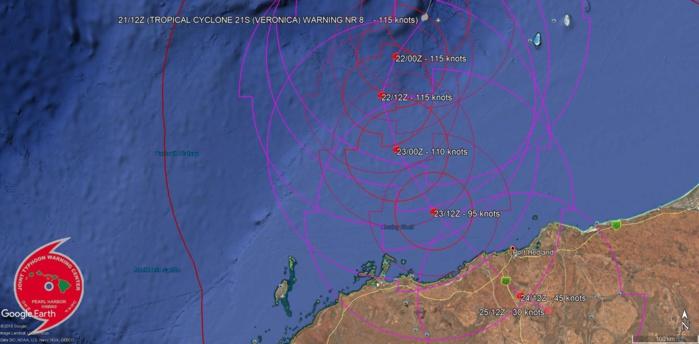 WARNING 8/JTWC