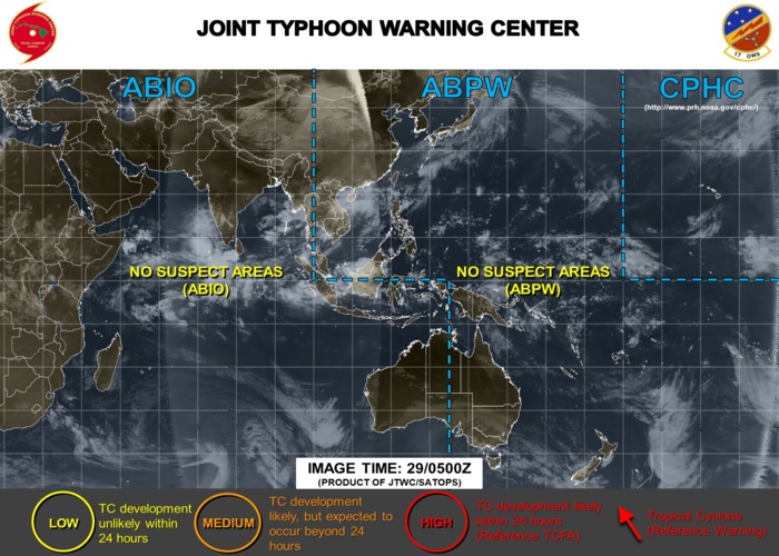 Tropical cyclones: still calm, INVEST 91E not doing a great deal over the Eastern North Pacific at the moment