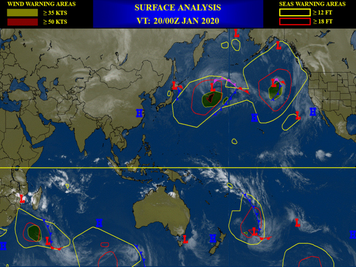 South Indian: Invest 94S: Tropical Cyclone Formation Alert