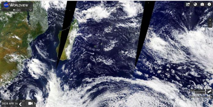 NASA/US