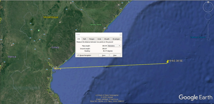 29/12UTC POSITION INIDCATED ON THE MAP.