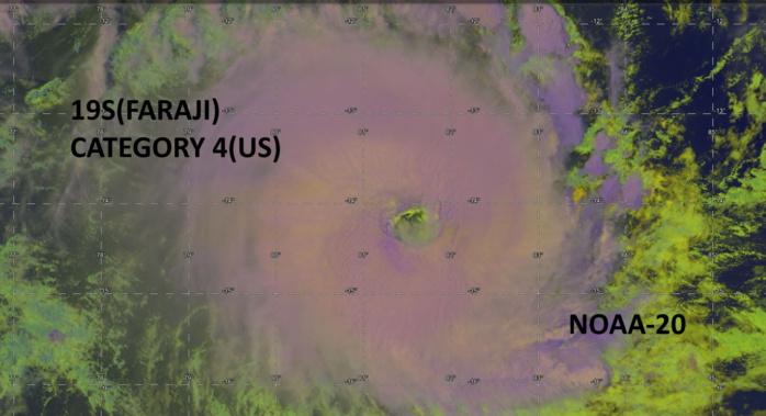 19S(FARAJI). 08/0733UTC. NOAA-20.