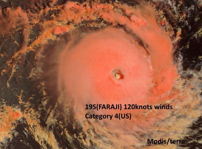 19S(FARAJI). 08/0545UTC. MODIS/TERRA.