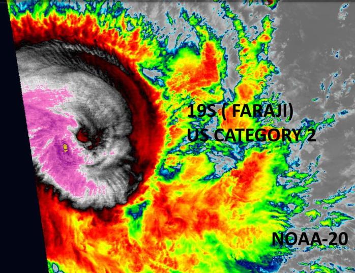 19S(FARAJI). 11/0707UTC. NOAA-20.