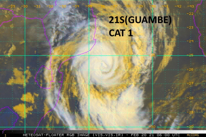 21S(GUAMBE). 20/06UTC.