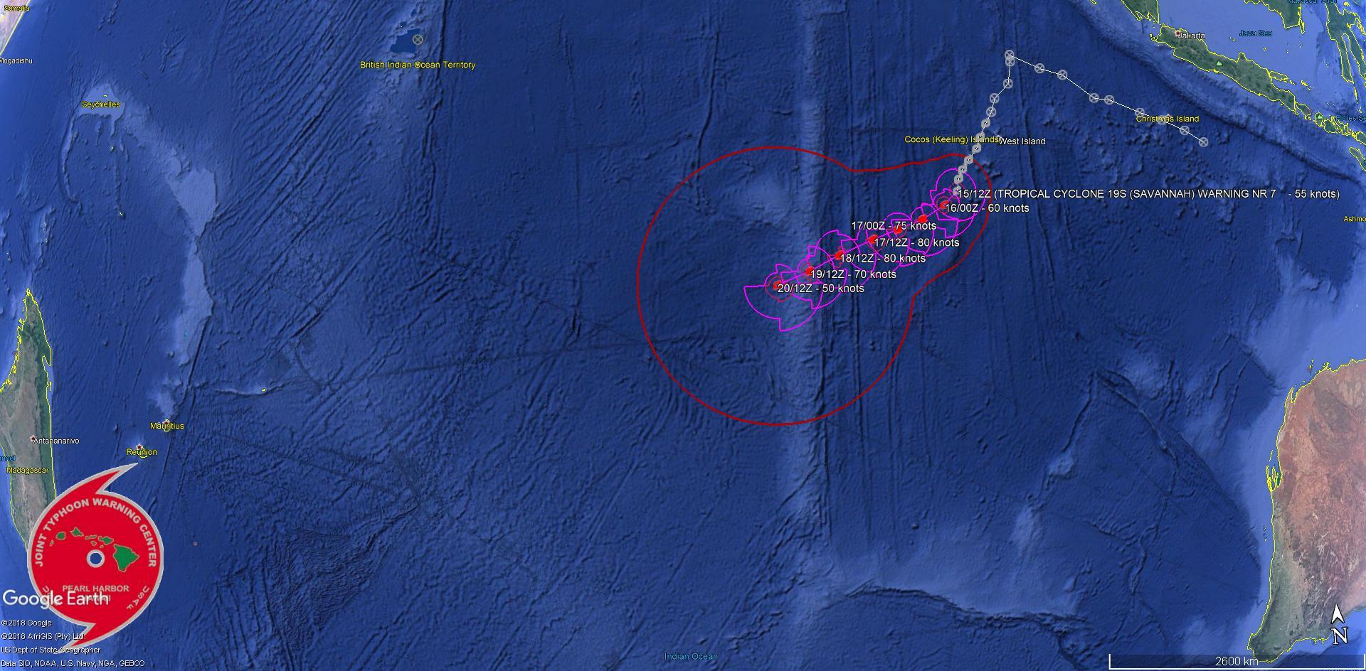 WARNING 7/JTWC