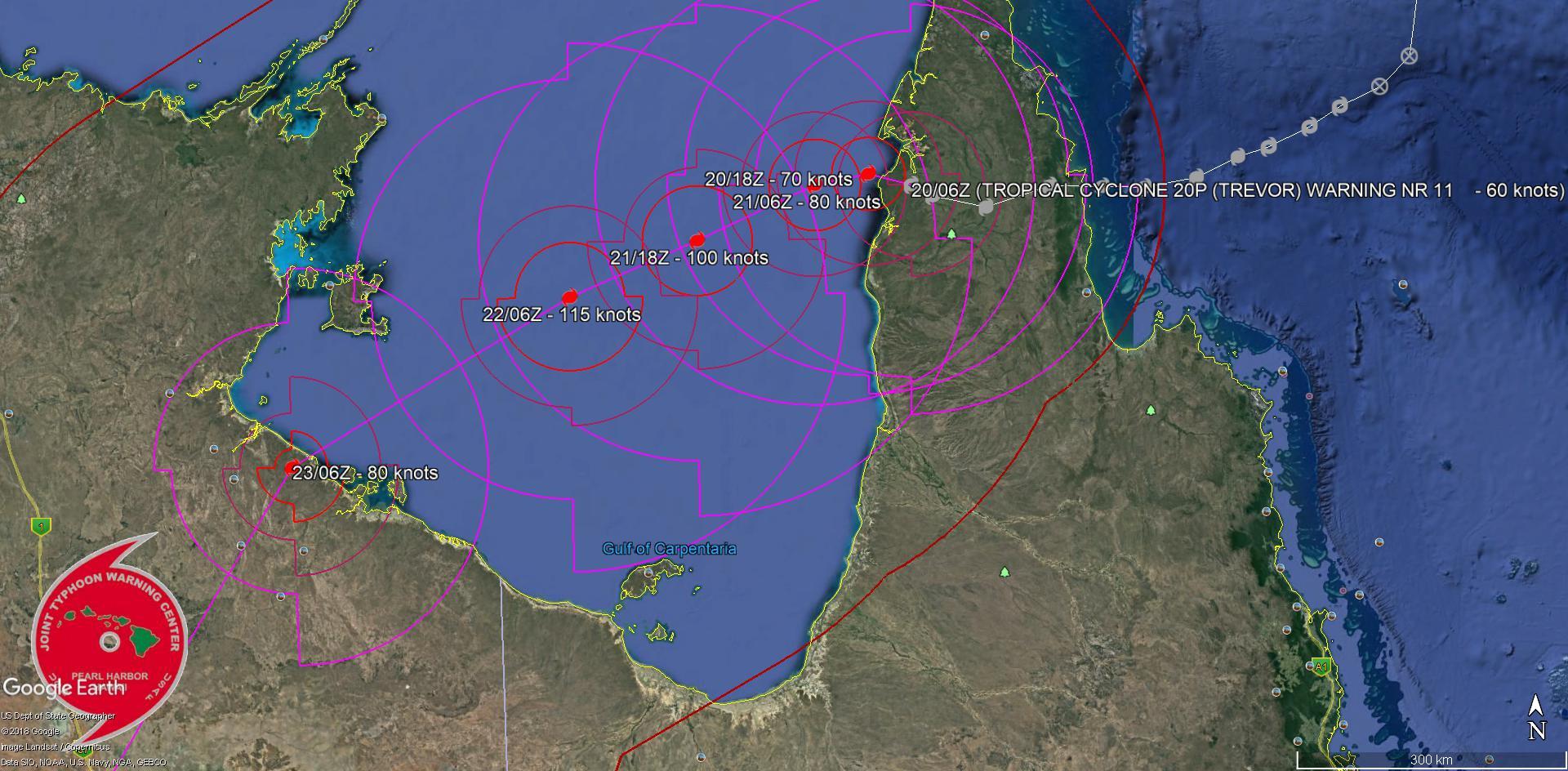 WARNING 11/JTWC