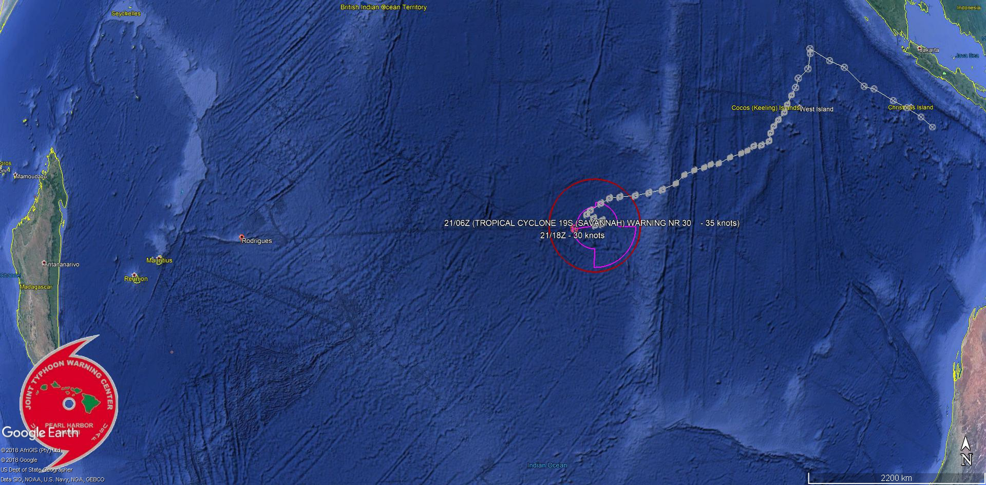 WARNING 30/JTWC