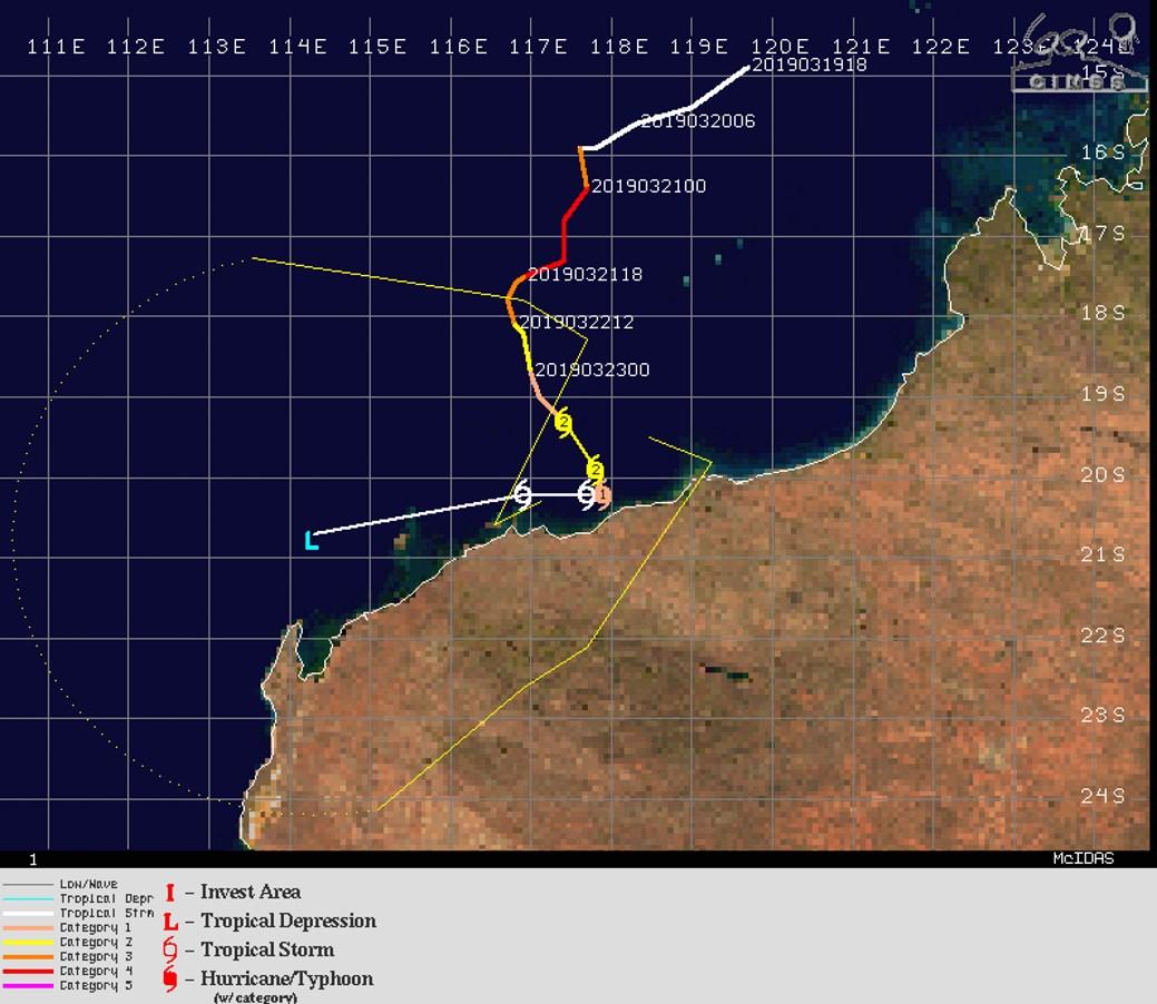 WARNING 16/JTWC