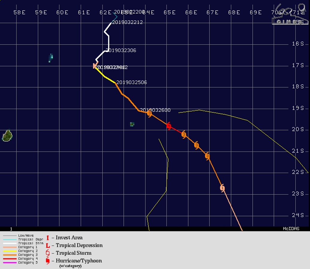 WARNING 18/JTWC