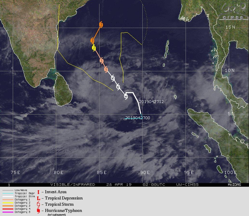 WARN5/JTWC