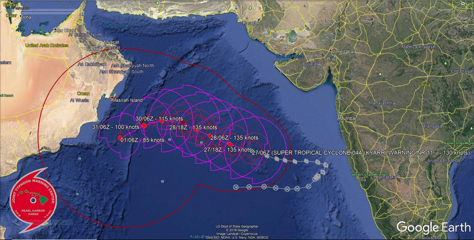 Super Cyclone 04A