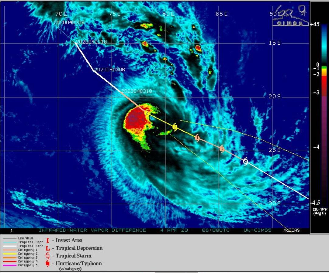 JTWC/CIMSS