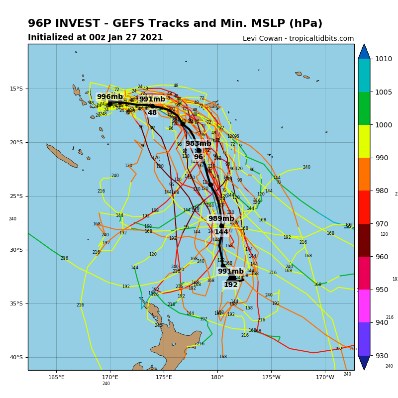 INVEST 96P. GLOBAL MODELS ARE IN GENERAL AGREEMENT THAT INVEST 96P  WILL TRACK GENERALLY EASTWARD AND CONSOLIDATE OVER THE NEXT TWO TO  THREE DAYS.