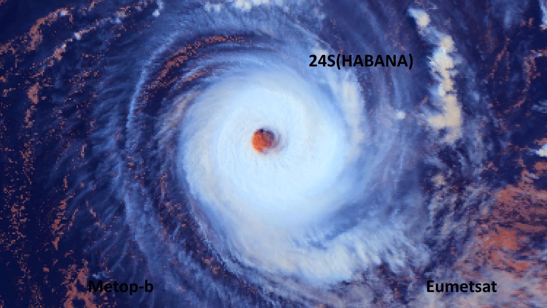 24S(HABANA). 12/0428UTC. METOP-B. Eumetsat. PH.