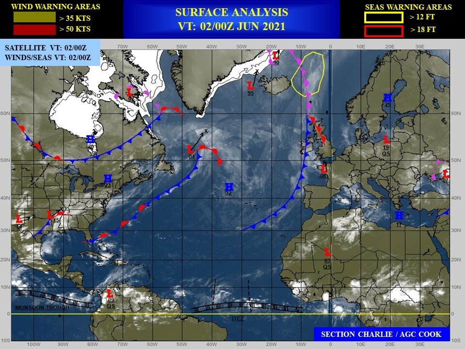 WNP: TD 04W (CHOI-wan) is forecast to intensify a bit within 24hours, track Southwest of Manila and then over the South China Sea, 02/09utc update