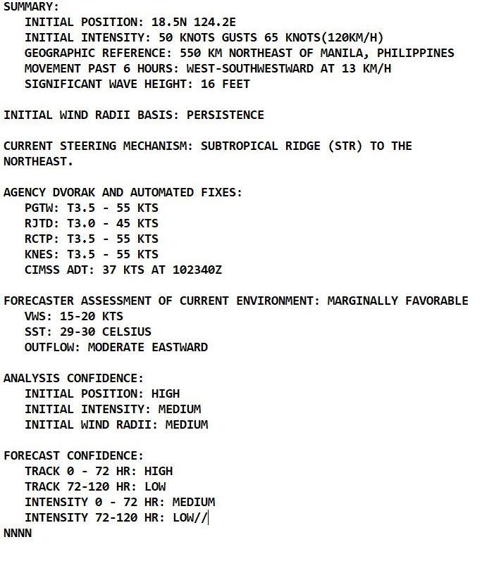 TS 24W(KOMPASU) forecast to peak at Typhoon CAT 1 by 48h, TS 23W(NAMTHEUN) set to intensify// TS 16E(PAMELA) intensifying rapidly,11/04utc