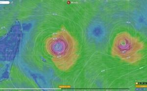 Zone perturbée 92S sous haute surveillance.