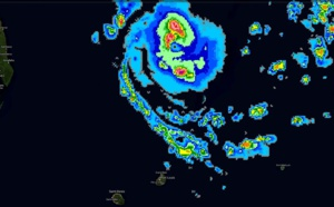 CILIDA: cyclone tropical intense