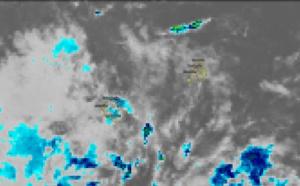 Reunion: deux prochains jours plus humides