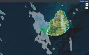 07H45. Maurice: Une bande active touche la région du Morne jusque Flic en Flac