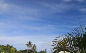 Soleil la Réunion: pli for mem sa!