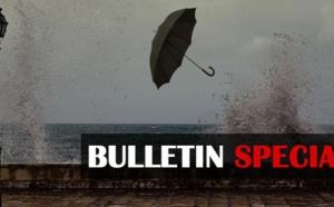 MAURICE: vagues de 5m dans la région prévient MMS