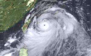 """Ouragan/Typhon: """"LEKIMA"""": bilan préliminaire, 32 morts et 16 disparus selon les autorités chinoises"""