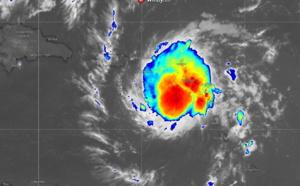 Ouragan: DORIAN pourrait menacer directement la Floride dans 3 jours au stade de cyclone tropical