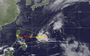 Typhoon Kammuri(29W) : update at 28/21UTC