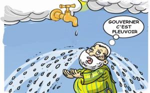 ILES SOEURS: Janvier 2021: où sont les pluies? On tire la langue à MAURICE et à la RÉUNION