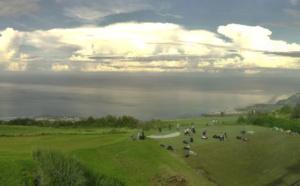 ILES SOEURS: terres d'orages!