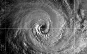 SOUTH INDIAN: 22S(MARIAN) peaked at 105knots/US CAT 3 and has undergone an eye-wall replacement cycle, 01/03utc update