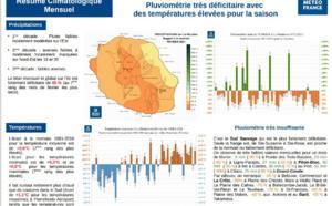 ILES SOEURS: saison des pluies: Février 2021 pire que Janvier à MAURICE, dans les îles et à la RÉUNION