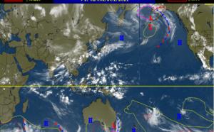 JTWC AOR: no suspect areas// North Atlantic: 05L(ELSA) gradually approaching the Lesser Antilles/ 02/06utc updates
