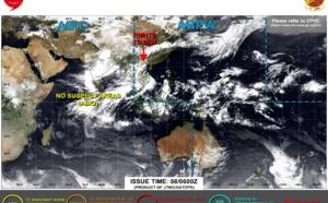 WNP, NIO, SHEM:  no suspect areas at the moment// North Atlantic: 05L(ELSA) pushing inland over the US, 08/06utc updates